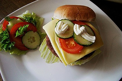All American Burger 52