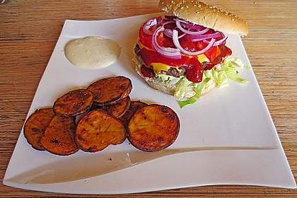 All American Burger 10