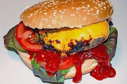 All American Burger 55