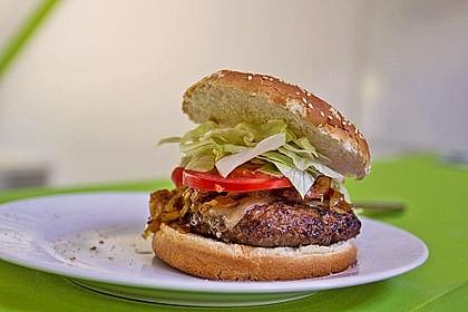 All American Burger 4