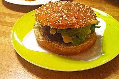 All American Burger 46