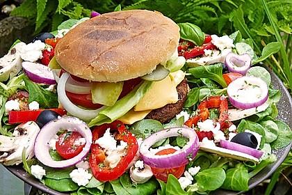 All American Burger 7
