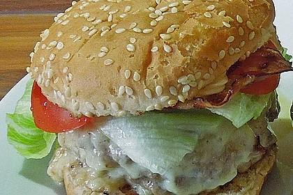 All American Burger 34