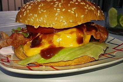 All American Burger 12