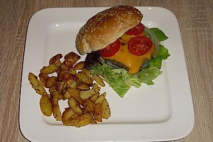 All American Burger 35