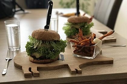 All American Burger 2