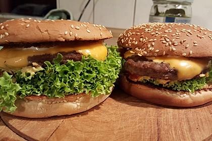 All American Burger 11