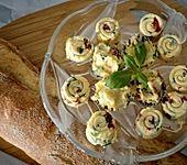 Parmesanbutter (Bild)