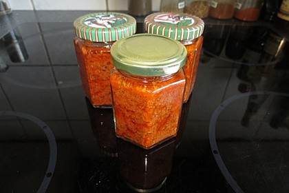 Aninas Pesto Rosso 11