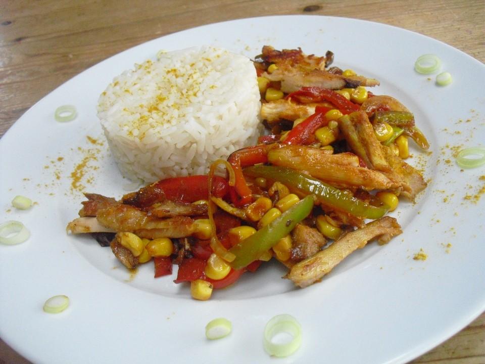 Chinesische Küche von jvdb | Chefkoch