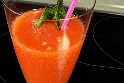Frucht - Punsch (Bild)