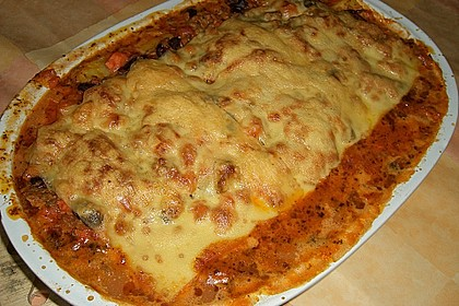 Chili con Carne - Auflauf 20