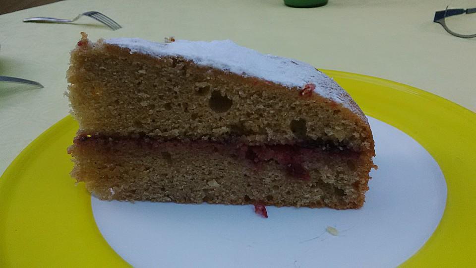 Buchweizenkuchen Von Hans60 Chefkoch De