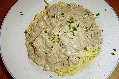 Weiße Bolognese 15