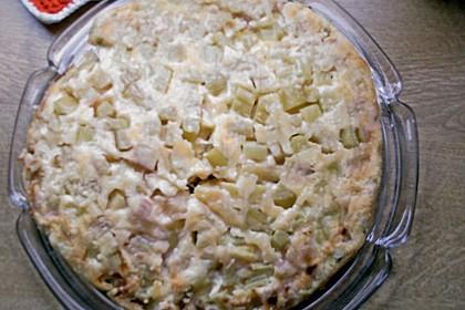 Rhabarberkuchen überkopf 24