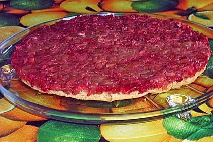 Rhabarberkuchen überkopf 19