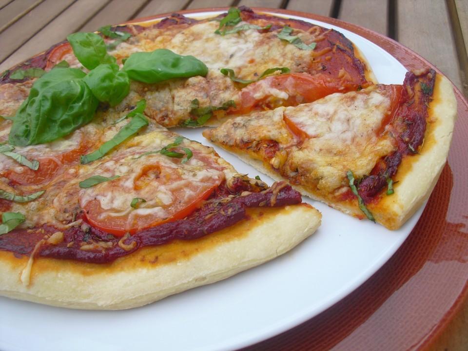 Super Pizzateig Von Xstephbluex Chefkoch