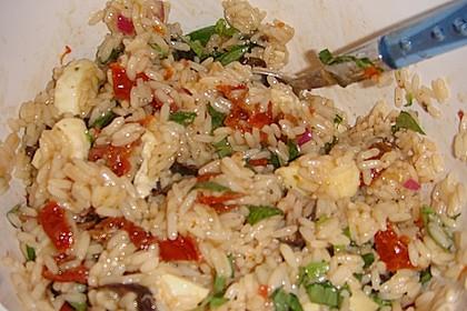 Italienischer Reissalat 24