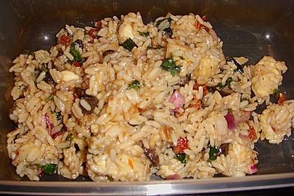 Italienischer Reissalat 22