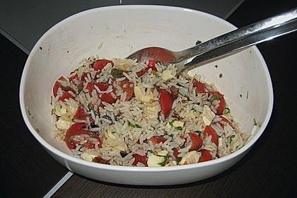 Italienischer Reissalat 23