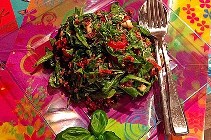Italienischer Reissalat 21