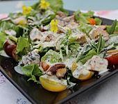 Vrenis leichter Sommersalat (Bild)