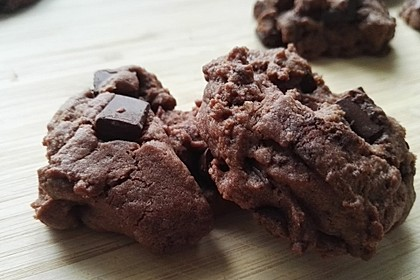 Chewy Chocolate Chip Cookies 17
