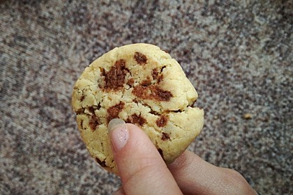 Chewy Chocolate Chip Cookies 79