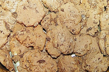 Chewy Chocolate Chip Cookies 76