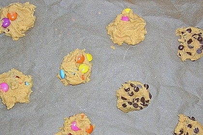 Chewy Chocolate Chip Cookies 74