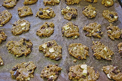 Chewy Chocolate Chip Cookies 75