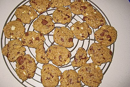Chewy Chocolate Chip Cookies 63