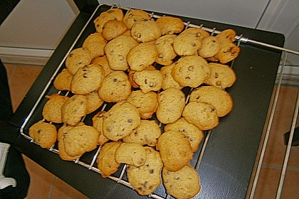 Chewy Chocolate Chip Cookies 58