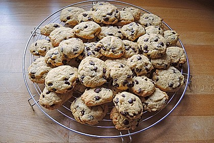 Chewy Chocolate Chip Cookies 22