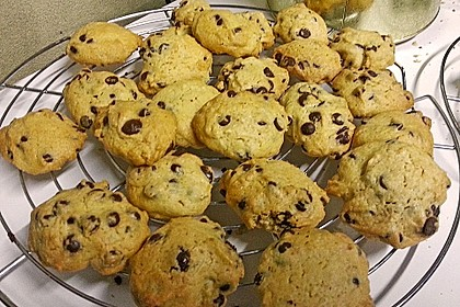 Chewy Chocolate Chip Cookies 56