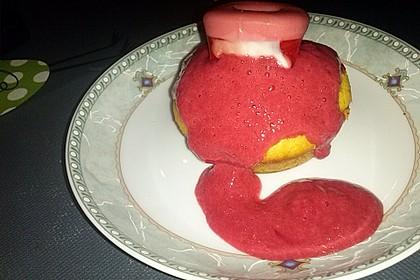Kürbis Muffins 1