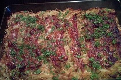 Spaghetti-Auflauf mit Speck 51