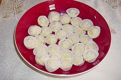 Eierlikör - Kokos - Trüffel 24