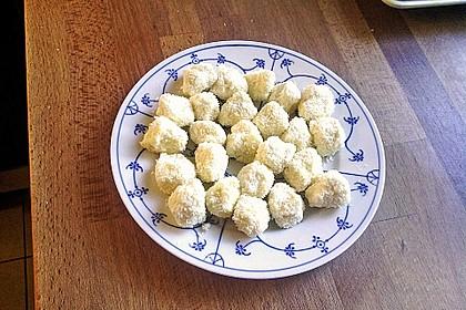 Eierlikör - Kokos - Trüffel 32