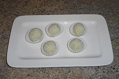 Eierlikör - Kokos - Trüffel 6