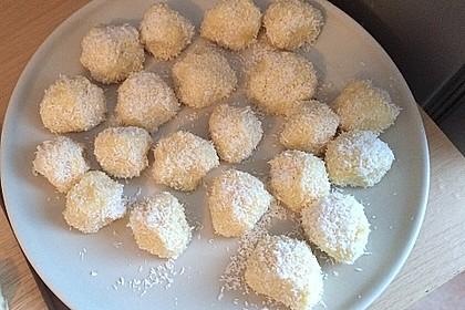 Eierlikör - Kokos - Trüffel 25