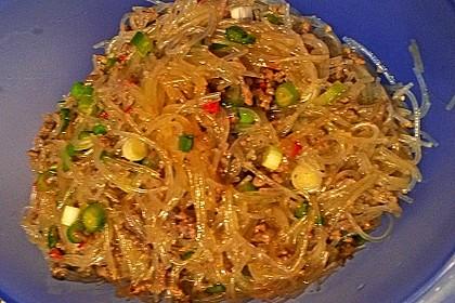Thai-Glasnudelsalat - Yam Woon Sen 39