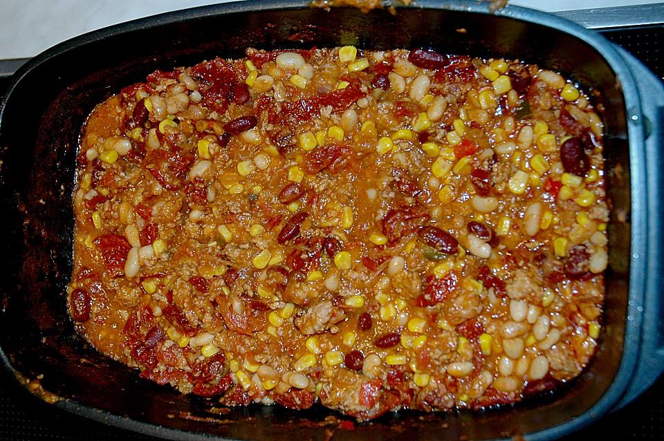 Chili Con Carne Blauzahn Von Moriol Chefkoch