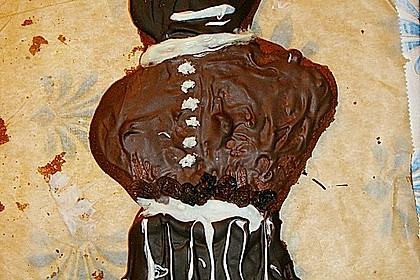 Omas Lebkuchen - ein sehr altes Rezept 220