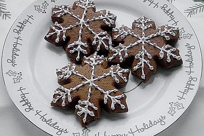 Omas Lebkuchen - ein sehr altes Rezept 2