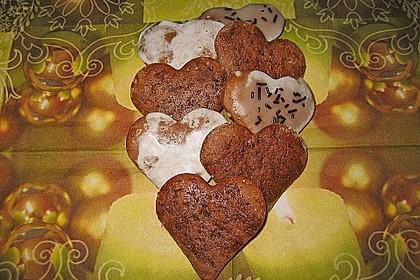 Omas Lebkuchen - ein sehr altes Rezept 116