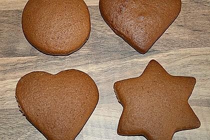 Omas Lebkuchen - ein sehr altes Rezept 93