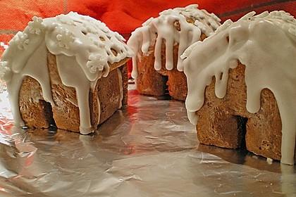 Omas Lebkuchen - ein sehr altes Rezept 146