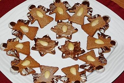Omas Lebkuchen - ein sehr altes Rezept 37