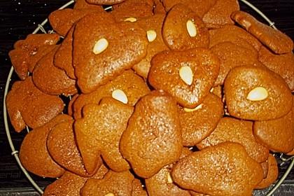 Omas Lebkuchen - ein sehr altes Rezept 181